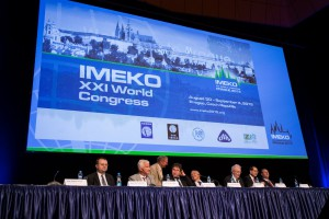 XXI World Congress IMEKO 2015